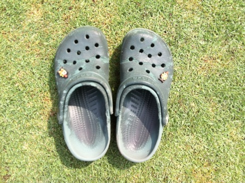Crocs-Ugly